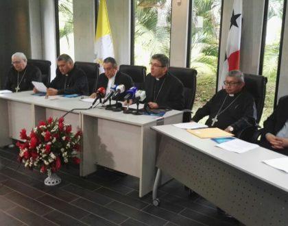 Comunicado de la Conferencia Episcopal Panameña al término de la Asamblea Plenaria Ordinaria No. 205