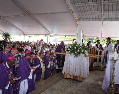 La Jornada Mundial de la Juventud consagrada al Inmaculado Corazón de María