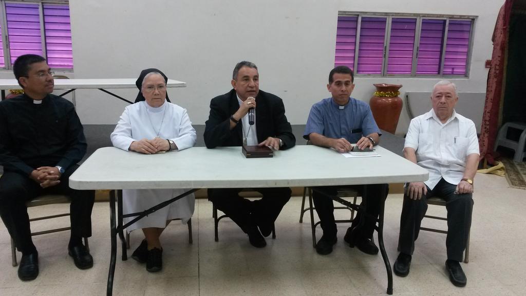 Nuevas designaciones en el Arzobispado