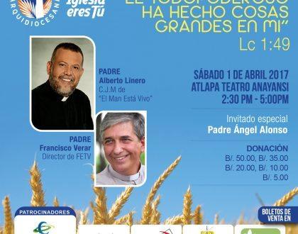 Evento Campaña Arquidiocesana - 2017