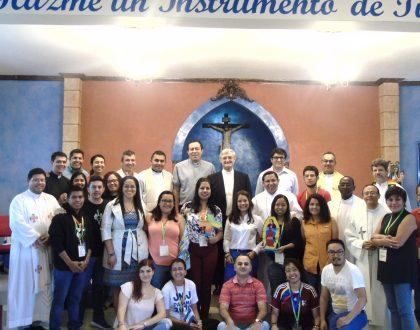 CELAM elaborará itinerario de formación sobre  el discipulado misionero del adolescente