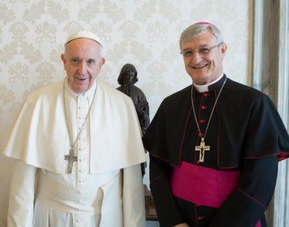 Comunicado - Nunciatura Apostólica