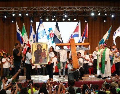 Jesús y nuestra Madre María se van a recorrer México, el   Caribe y Centroamérica