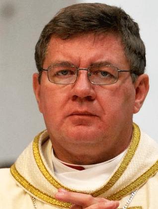 Mensaje del Arzobispo ante la designación del Nuevo Nuncio