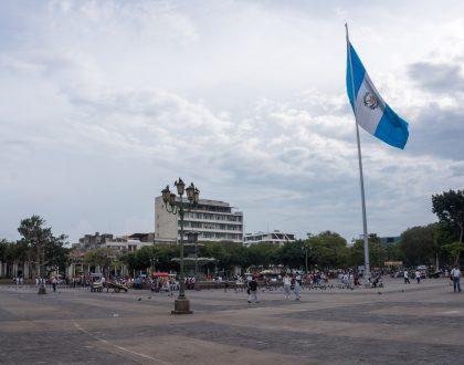 Comunicado urgente de la Conferencia Episcopal de Guatemala