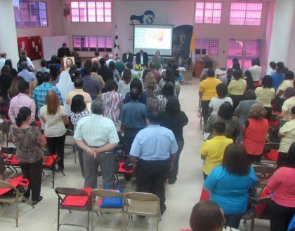 IX Congreso Nacional de Educación Católica