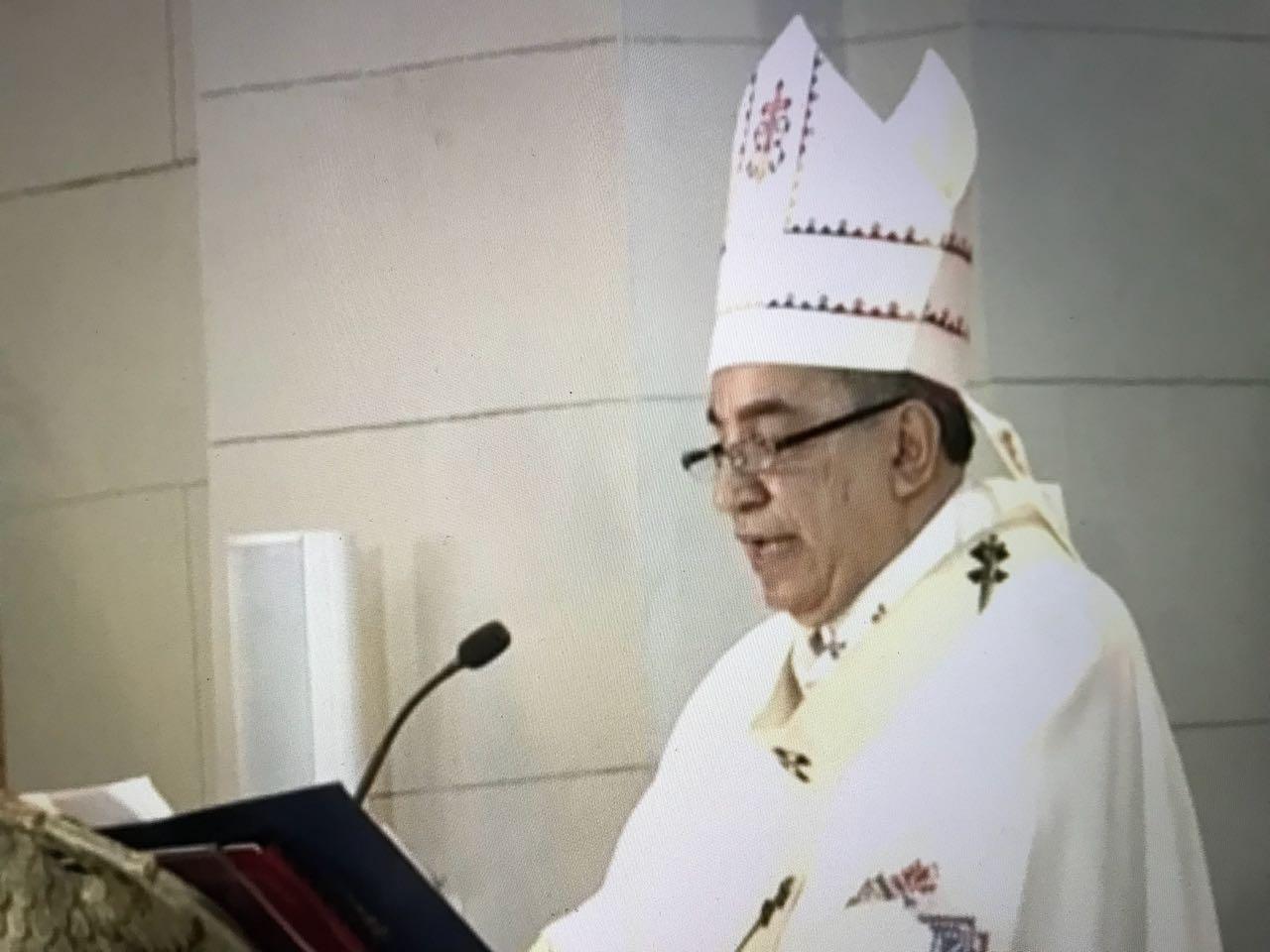Te Deum de Fiestas Patrias -3 de noviembre 2017- Iglesia San Francisco de Asís, Casco Antiguo