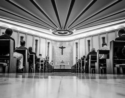 Comunicado sobre donaciones a la Iglesia Católica