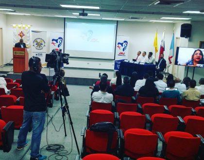 Lanzan GPS para ubicar la Cruz y el Icono  de la Virgen en el Caribe y América Central