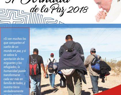 Acoger, proteger e integrar a los migrantes y refugiados