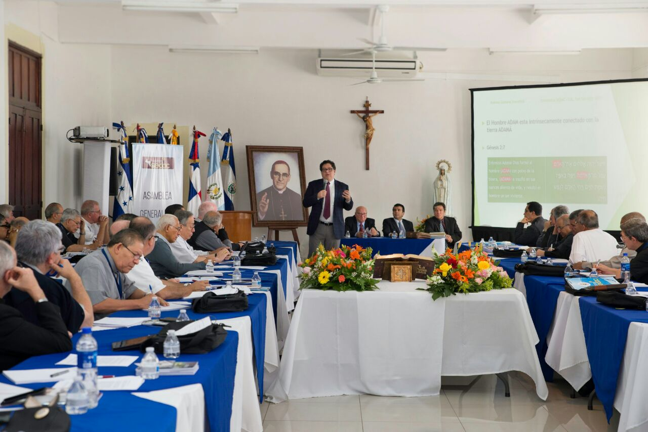 Obispos solicitan a gobiernos facilitar paso de peregrinos de la JMJ por Centro América