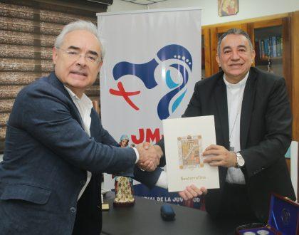 Un órgano será construido en la Catedral Sta. María la Antigua