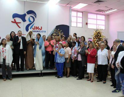Secretarias centro, corazón y rostro de Dios en las parroquias
