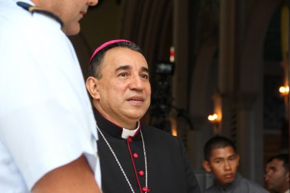 Arzobispo de Panamá viaja a Alemania a promover la JMJ