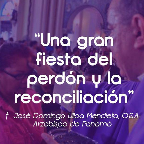 Cuaresma:  Fiesta del perdón y la reconciliación