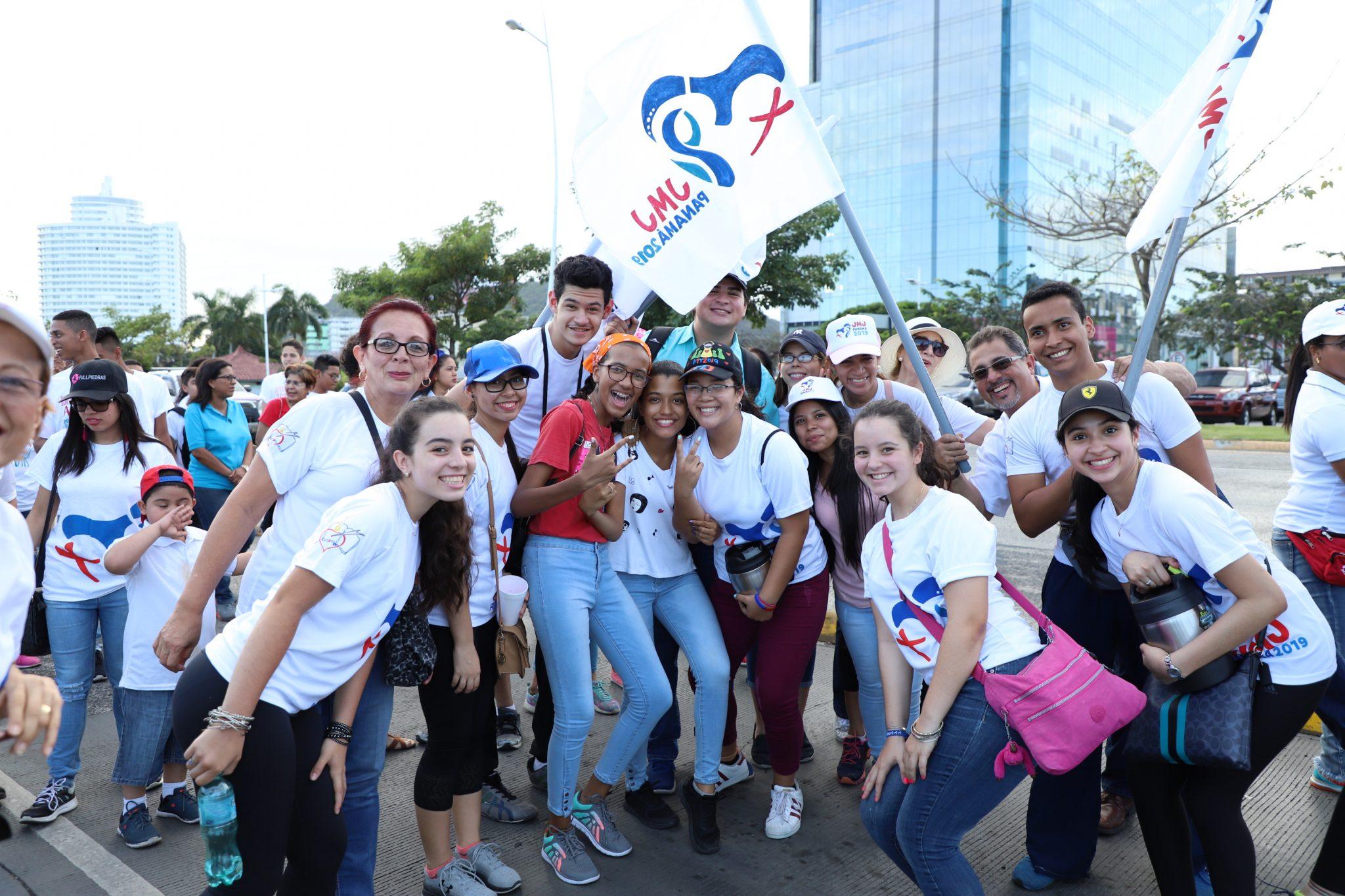 JMJ supera los 200,000 peregrinos inscritos