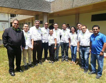 XIII Encuentro Regional de Pastoral Juvenil Región  México y Centroamérica