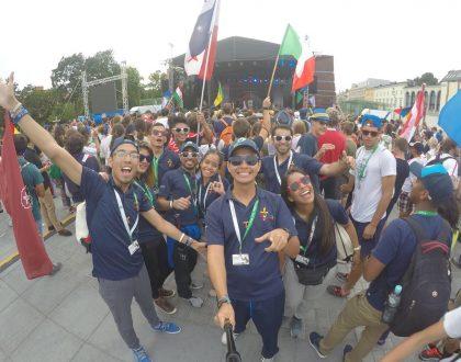 Abren inscripciones para Festival de la Juventud y Feria Vocacional de la JMJ Panamá 2019
