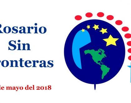 """Imagen de Virgen de Fátima acompañará  """"Rosario sin fronteras"""" en Panamá"""