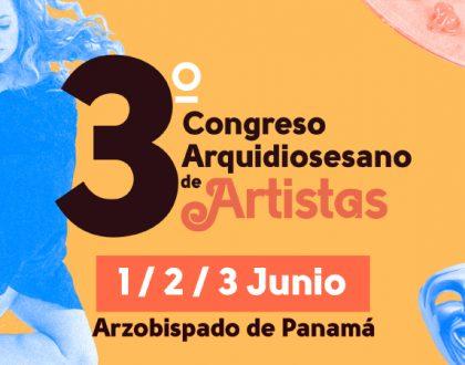 Tercer Congreso Arquidiocesano de Artistas