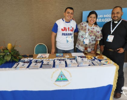 La JMJ Panamá 2019 será una jornada latinoamericana