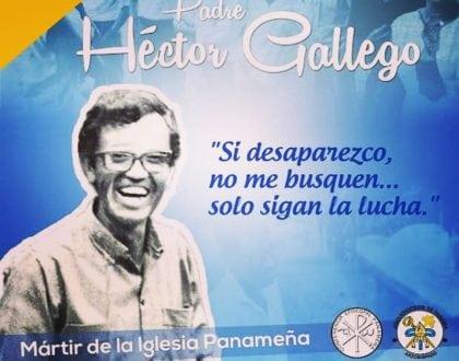 Identificar los restos del Padre Gallego  permitiría iniciar proceso de beatificación