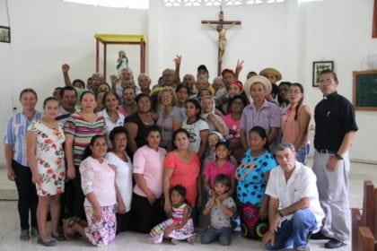 """Tortí y Wuacuco animados a recibir  peregrinos en """"Días en las diócesis"""""""