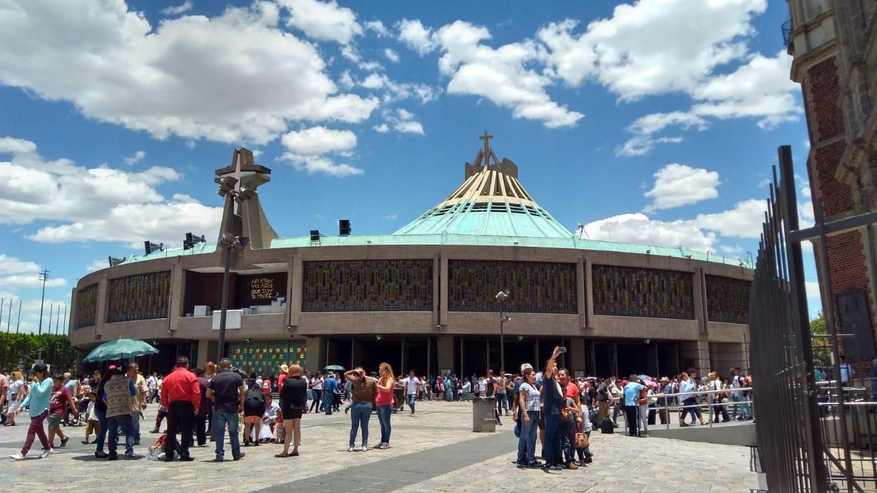 La virgen de Guadalupe acogerá a niños y niñas de México en la Eucaristía de la Ternura
