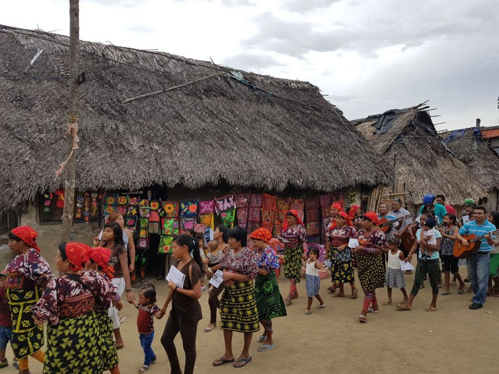 XII Encuentro Nacional de Pastoral Indígena