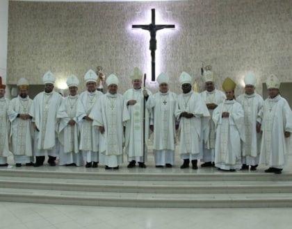 Panamá ora por el Papa Francisco