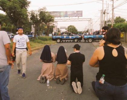 Solidaridad ante los hechos de violencia en Nicaragua