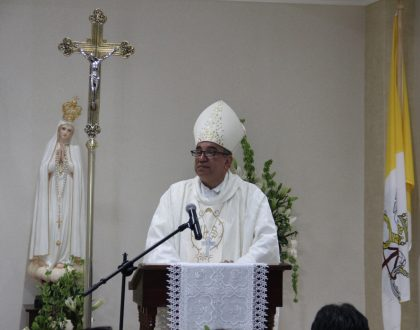 Reinaugurada la Capilla  del Arzobispado de Panamá