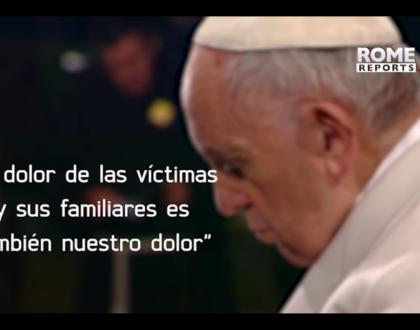 El Papa Francisco envía una Carta al Pueblo de Dios