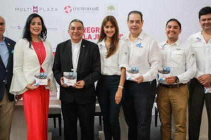 Grupo Roble y Cable & Wireless Panamá lanzan la tarjeta Encuentro para los peregrinos de la JMJ