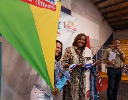 Dejemos una huella de ternura por la niñez en Panamá