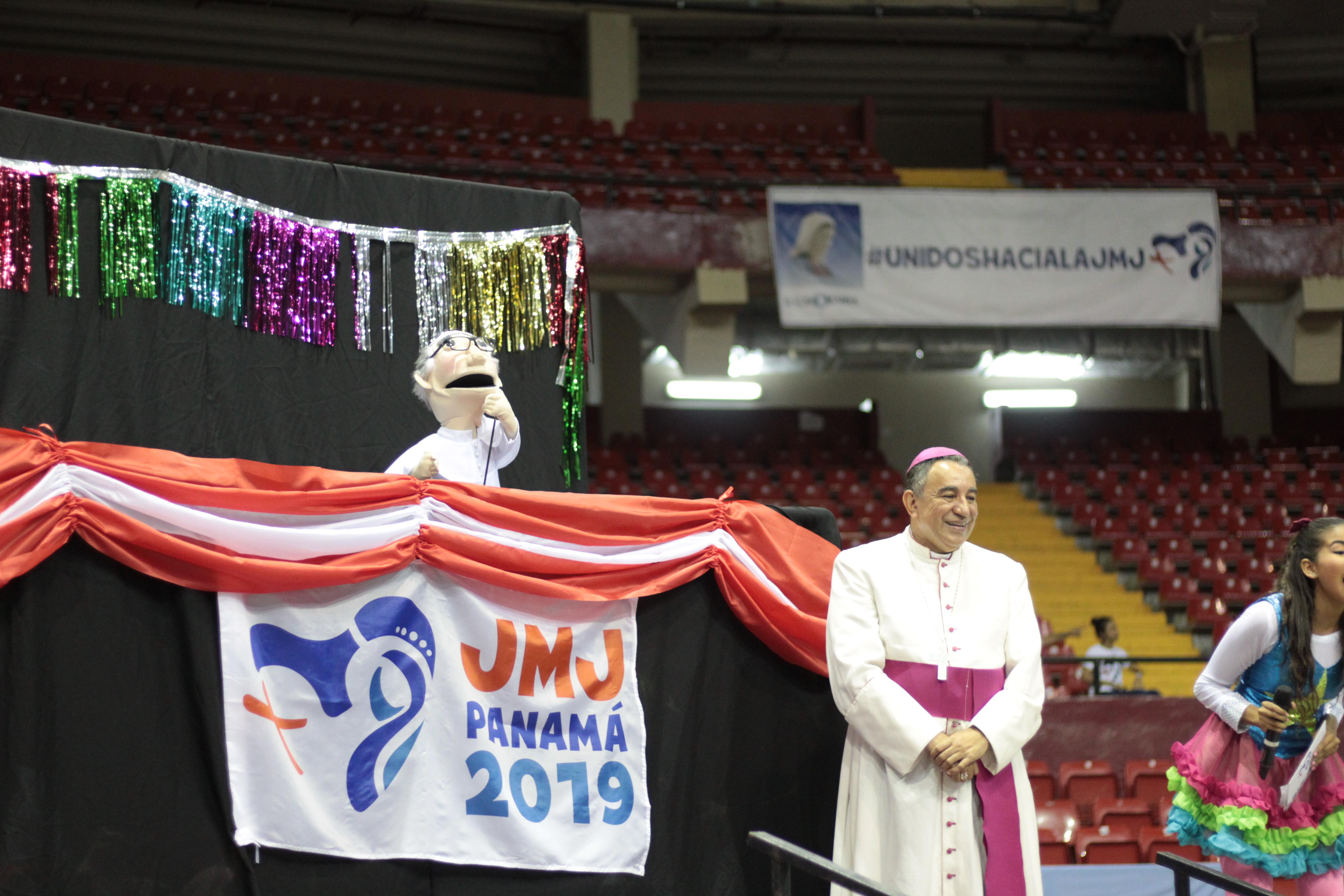 Papa Francisco les envía saludo especial a los niños panameños