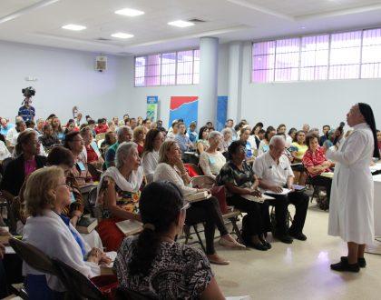 Más de 220 personas participaron de la Fiesta del Dabar
