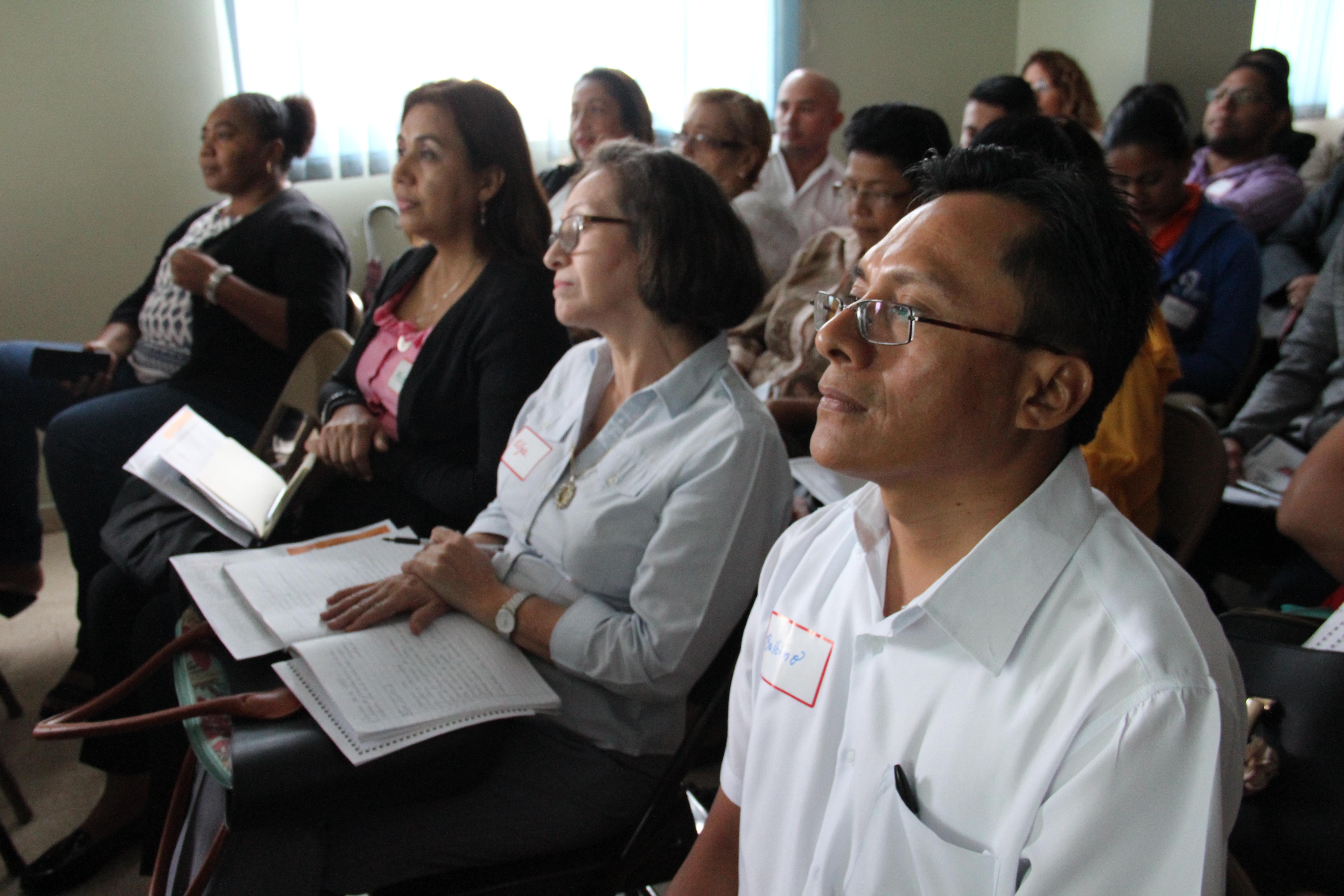 Encuentro de Educadores de Pastoral de la Arquidiócesis