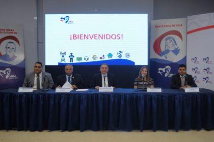 JMJ Panamá 2019 abre módulo para el registro de prensa