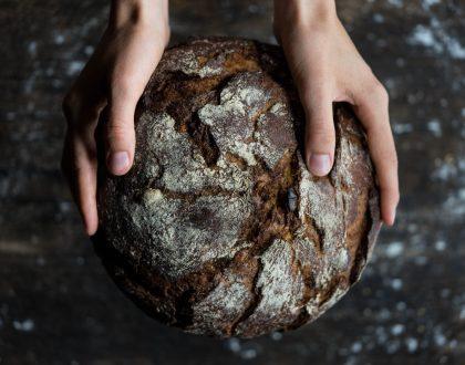 Mensaje para la Jornada Mundial de la Alimentación 2018