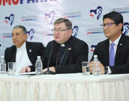Santa Sede anuncia agenda oficial del Papa Francisco durante su visita apostólica a Panamá por la JMJ 2019