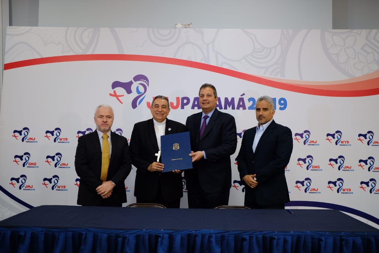 Más de 80 emisoras ofrecen sus espacios radiales a la JMJ Panamá 2019