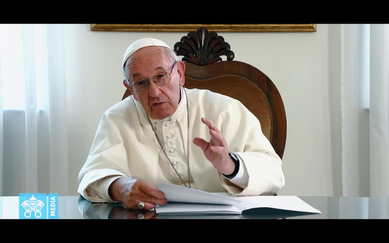 De Buenos Aires con Juan Pablo II a Panamá con Francisco: