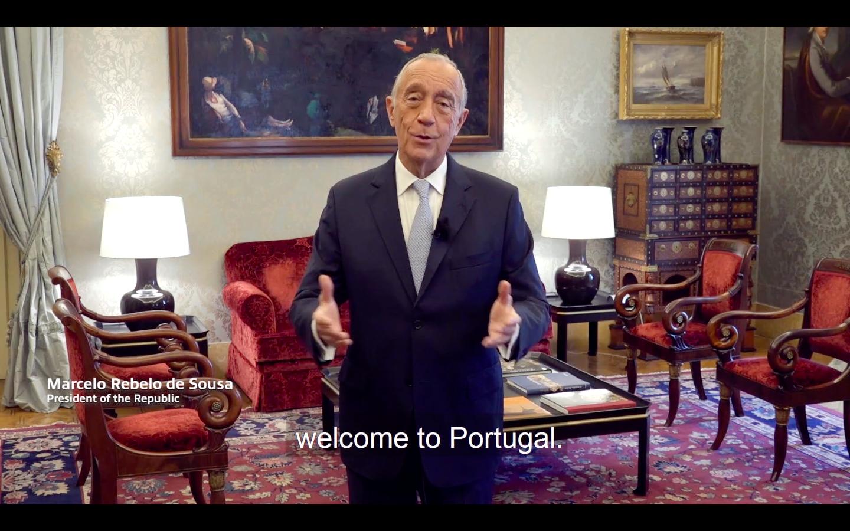 Lisboa, Portugal, será la ciudad anfitriona de la JMJ 2022