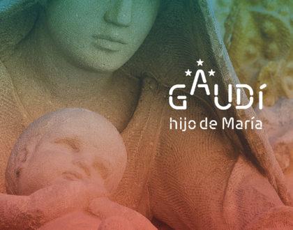 Exposición sobre Gaudí en el Biomuseo