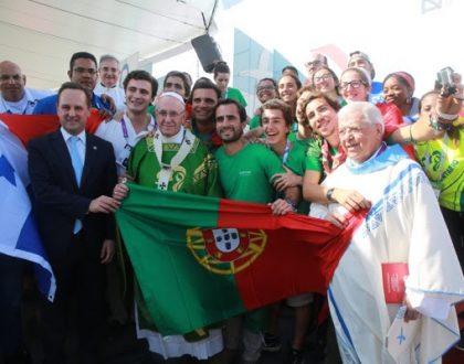 Lisboa, preparada para organizar la JMJ 2022
