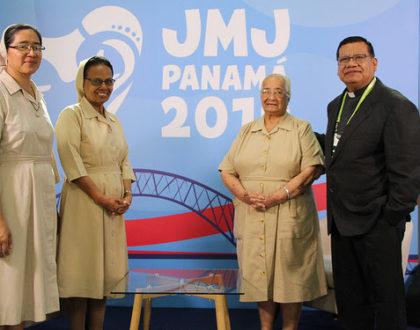 La Dimensión Solidaria de la JMJ