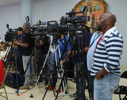 Felicidades fotógrafos y camarógrafos panameños