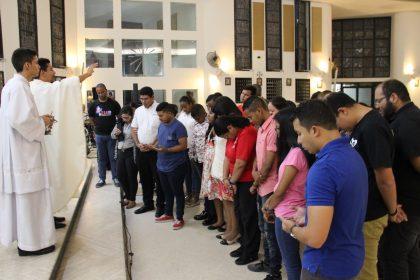 En fiesta de Fray Angélico agradecen a los artistas sus aportes a la JMJ 2019
