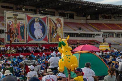 Unos 700 chicos, 650 chicas y 600 familias, nuevas vocaciones tras la JMJ de Panamá